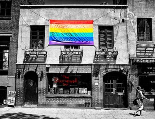 17 maggio 2018 – Giornata Mondiale contro l'Omofobia, la Bifobia e la Transfobia