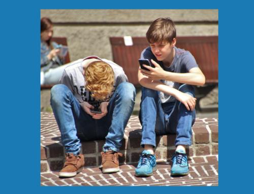 La dipendenza da smartphone: il phubbing