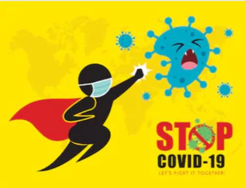 Covid: un video per aiutarti a fronteggiarlo