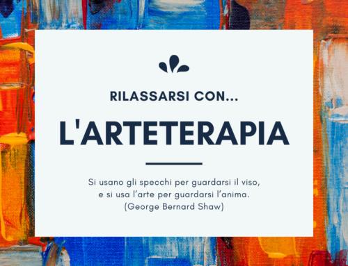 RILASSARSI… CON L'ARTE!